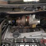 Przymiarka turbo