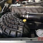 W końcu udało się dotrzeć silnik i wystroić Audi. Moc i moment może nie powala, ale pamiętajmy, że poza tłokami to całkowicie seryjny silnik. 227KM i 374Nm (seryjnie 165KM i 240Nm). Strojenie - Powertronic